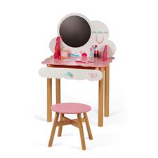 Distributor of Janod Petite Miss Dressing Table