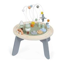 Distributor of Janod Sweet Cocoon Activity Table