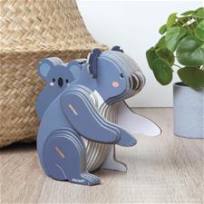 Distributor of Janod WWF 3D Koala Puzzle