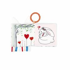 Distributor of Kaloo Activity Book - The Rabbit In Love