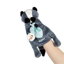 Distributor of Kaloo Kachoo Plush Puppet Malo Badger