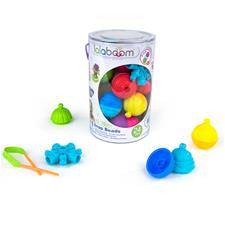 Distributor of Lalaboom Educational Beads And Accessories 24Pk