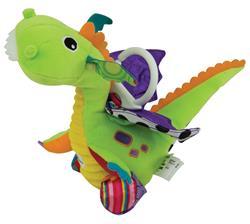 Distributor of Lamaze Flip Flap Dragon