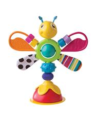 Distributor of Lamaze Freddie the Firefly Table Top Toy