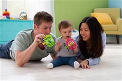 Distributor of Lamaze Grab Apple Assortment