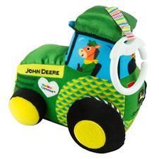 Distributor of Lamaze John Deere Tractor
