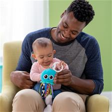 Distributor of Lamaze Mini Clip & Go Sprinkles the Jellyfish