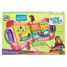 Distributor of Leap Frog LeapStart Pink