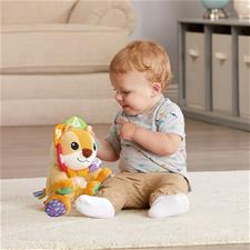 Distributor of Leap Frog Lullaby Lights Lion