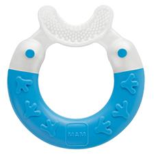 Distributor of MAM Bite and Brush Teether