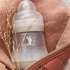 Distributor of MAM Easy Start Anti-Colic Bottle Nature 160ml 2Pk
