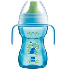 Distributor of MAM Fun to Drink Cup 270ml with Handles