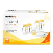 Distributor of Medela Breastfeeding Store and Feed