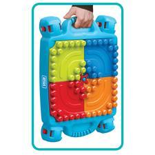Distributor of Mega Bloks Build & Learn Table Blue