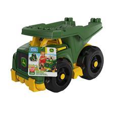 Distributor of Mega Bloks John Deere Dump Truck