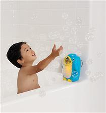 Distributor of Munchkin Bath Bubble Blower