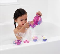 Distributor of Munchkin Bath Play Set Tea and Cupcake