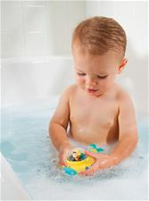 Distributor of Munchkin Bath Toy Undersea Submarine Explorer