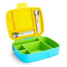 Distributor of Munchkin Bento Box Multi Green