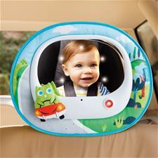 Distributor of Munchkin Brica Crusin' Baby In-sight Mirror