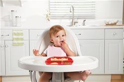 Distributor of Munchkin Lil Apple Plates 3Pk