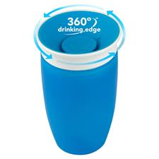 Distributor of Munchkin Miracle 360 Sippy Cup 296ml