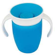 Distributor of Munchkin Miracle 360 Trainer Cup 207ml