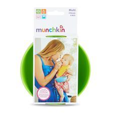 Distributor of Munchkin Multi Bowls 4Pk