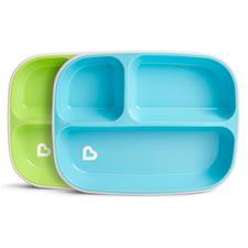 Distributor of Munchkin Splash Divider Plates 2Pk