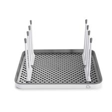 Distributor of Munchkin Stainless Steel Drying Rack
