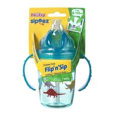 Distributor of Nuby Tritan Flip N' Sip