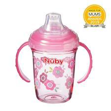 Distributor of Nuby Tritan Grip N' Sip