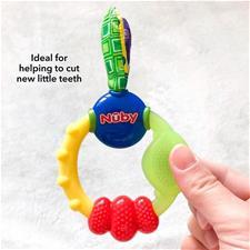 Distributor of Nuby Wacky Teether