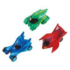 Distributor of PJ Masks Night Time Micros Hero Vehicle 3pk