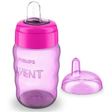 Distributor of Philips Avent Easy Sip Spout Cup 260ml