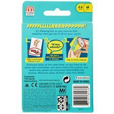Distributor of Pic Flip Card Game
