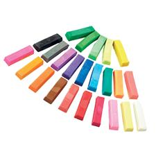 Distributor of Plasticine 24 Colour Max