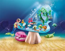 Distributor of Playmobil Magic Beauty Salon with Jewel Case