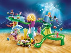 Distributor of Playmobil Magic Mermaid Cove with Lit Dome