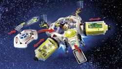 Distributor of Playmobil Space Mars Space Station with Functioning Double Laser Shooter