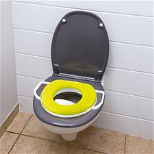 Distributor of Safety 1st Comfort Potty Training Seat