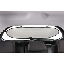 Distributor of Safety 1st Rearview Sunshade