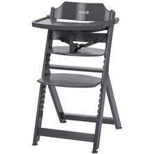 Distributor of Safety 1st Timba Highchair Warm Grey