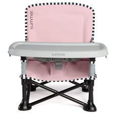 Distributor of Summer Infant Pop N Sit Pink