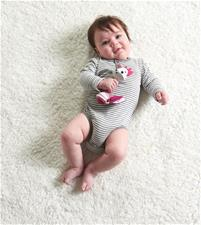 Distributor of Tiny Love Florence Teether Rattle