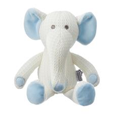 Distributor of Tommee Tippee Breathable Toy Eddy The Elephant