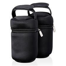 Distributor of Tommee Tippee Closer to Nature Insulated Bottle Carrier 2Pk