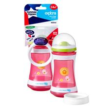 Distributor of Tommee Tippee Discovera 2 Stage Drinker 24m+