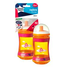 Distributor of Tommee Tippee Discovera Active Tipper 12m+