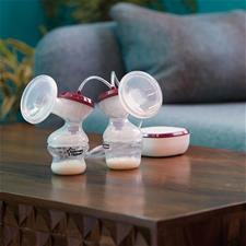 Distributor of Tommee Tippee Double Electric Breast Pump